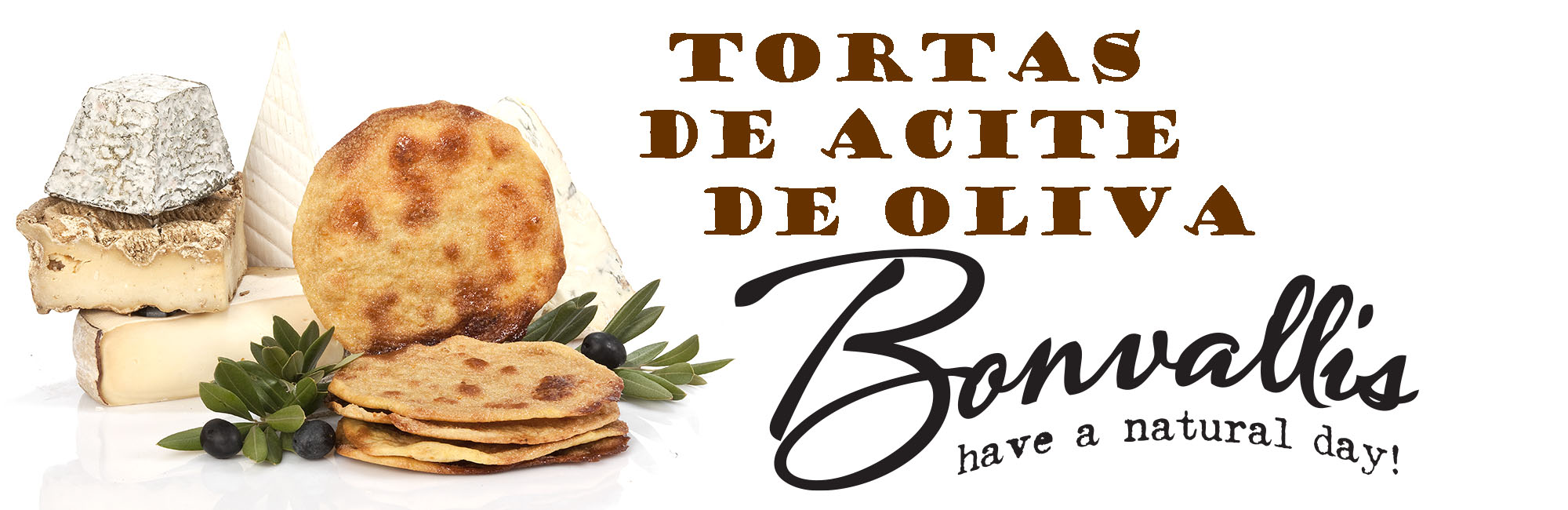 Tortas de Aceite Bonvallis