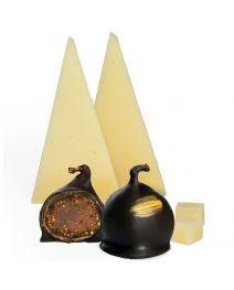 TRUFA DE HIGO. – con queso Manchego D.O.P.