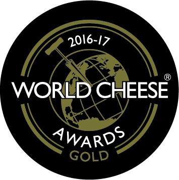 Gold 2014 World Cheese Awards